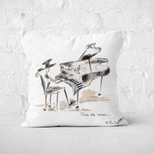 piano cushion