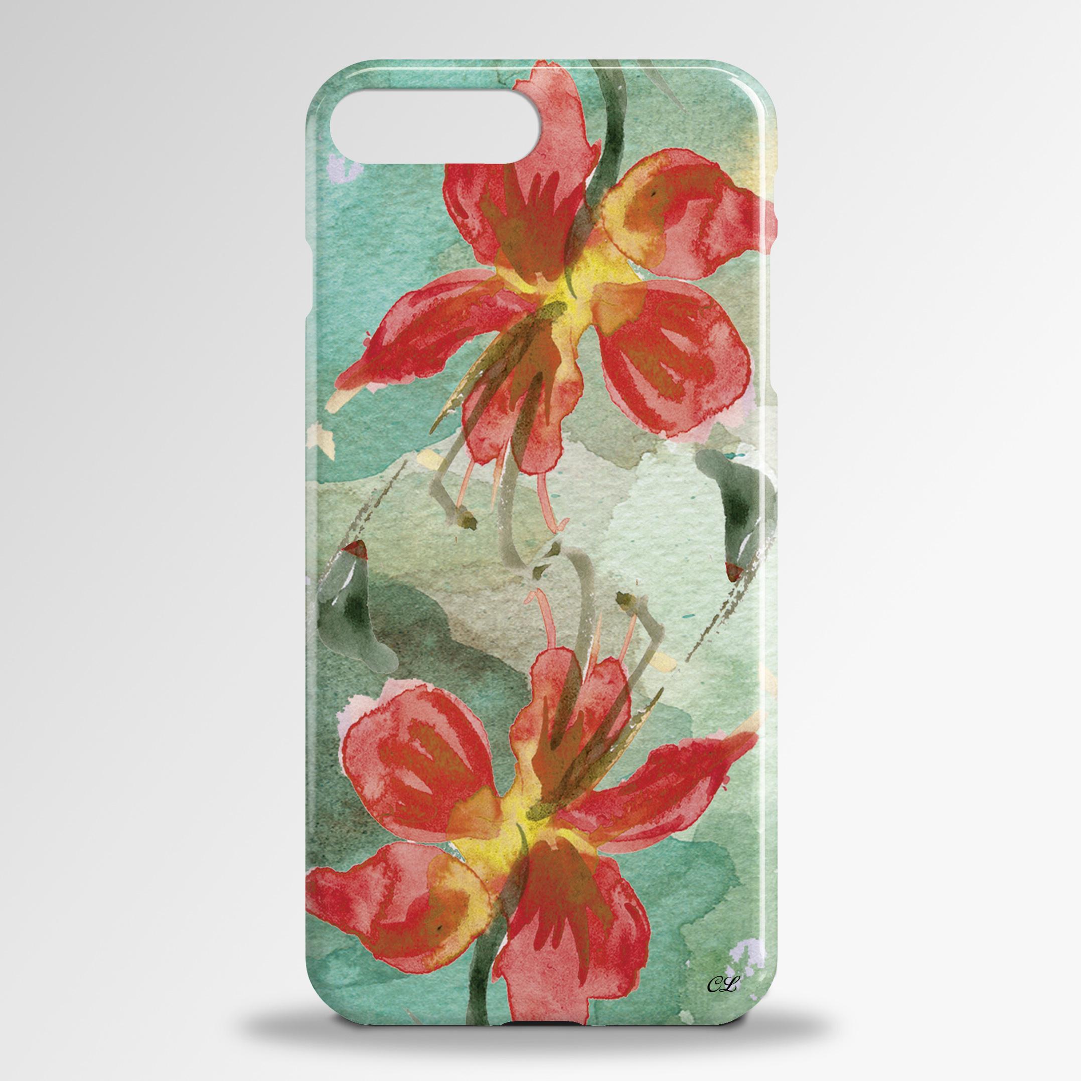 Splash 3D iPhone Case