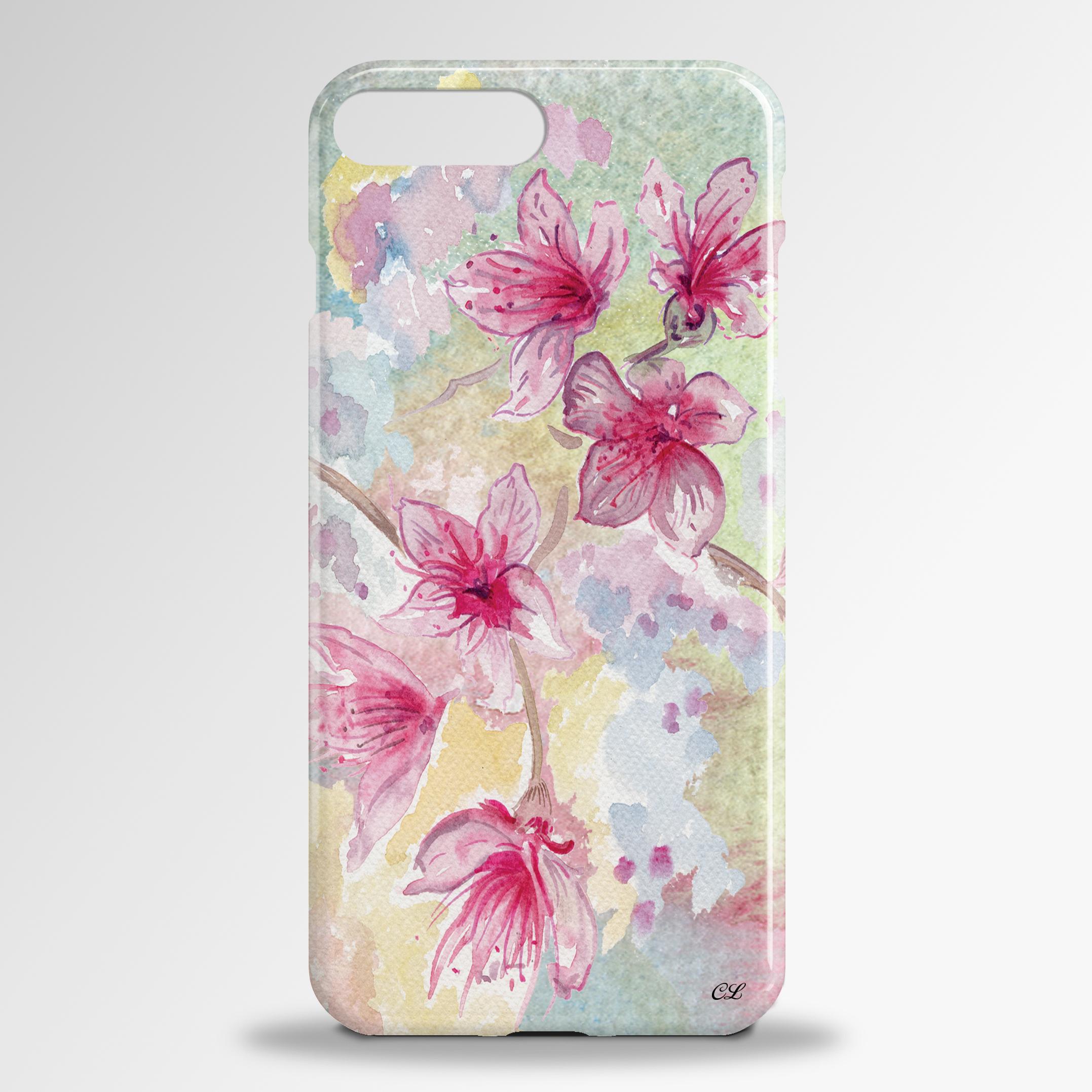 Bonbon Samsung 3D Phone Case