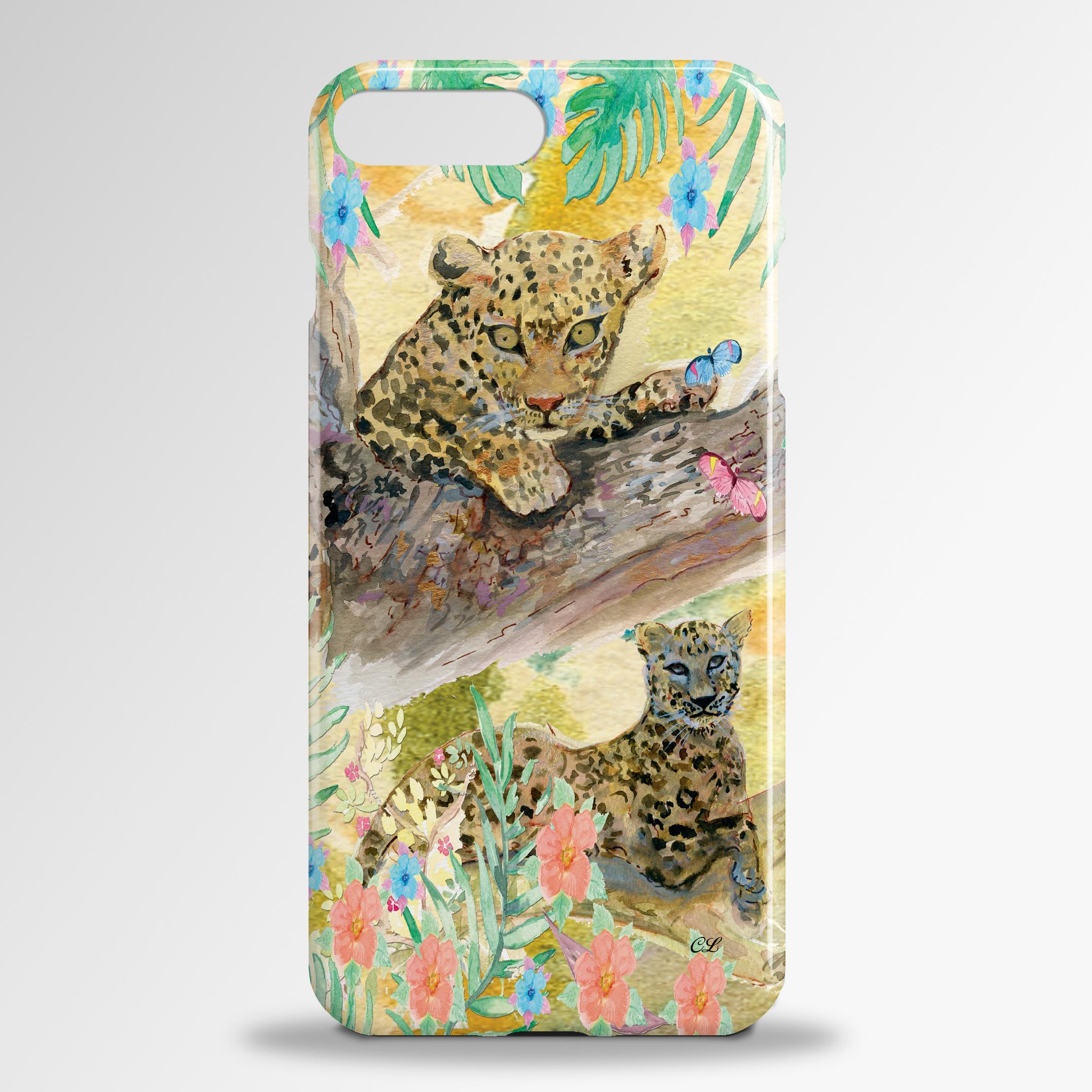 Animal Designed iPhone Cases