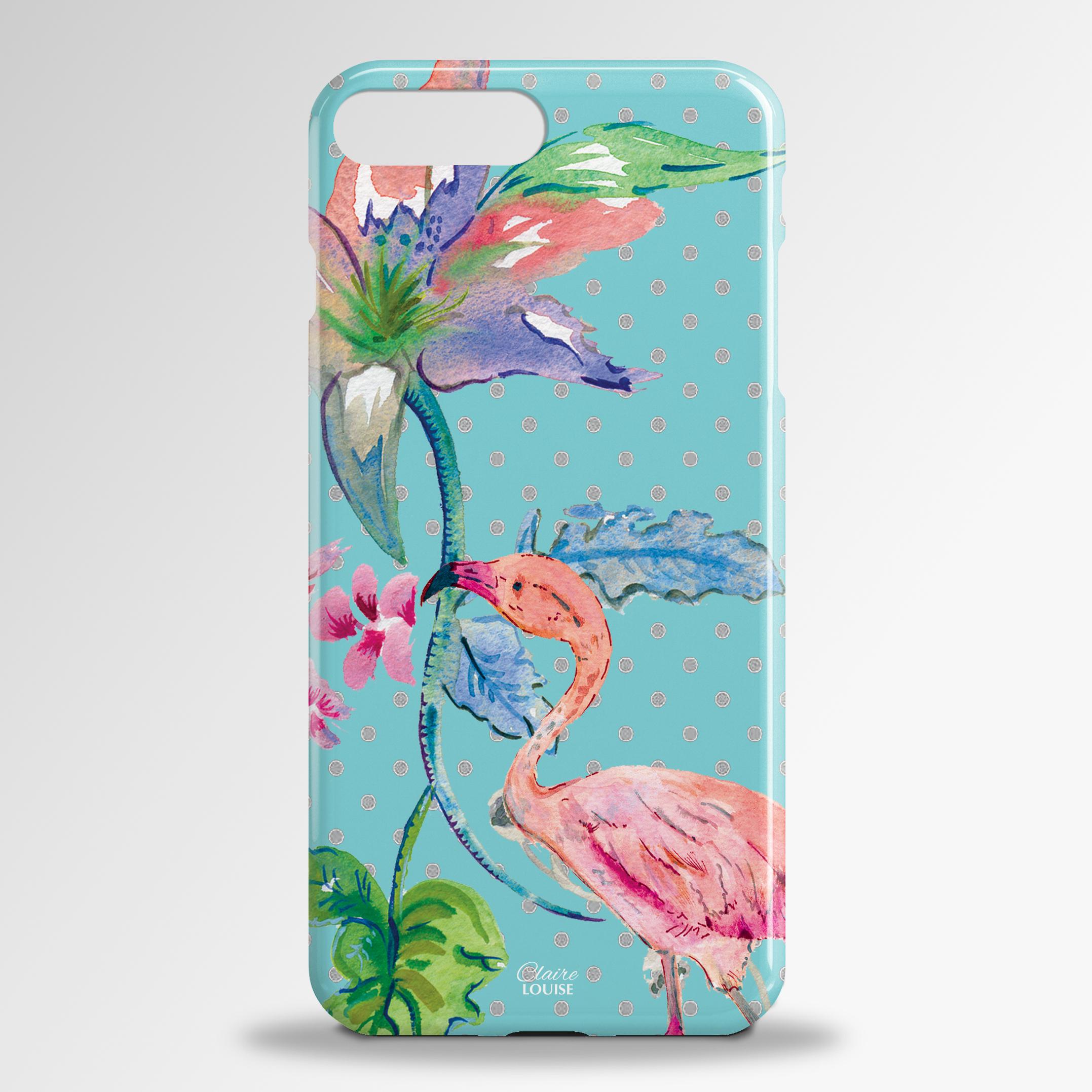 Allure Samsung 3D Phone Case