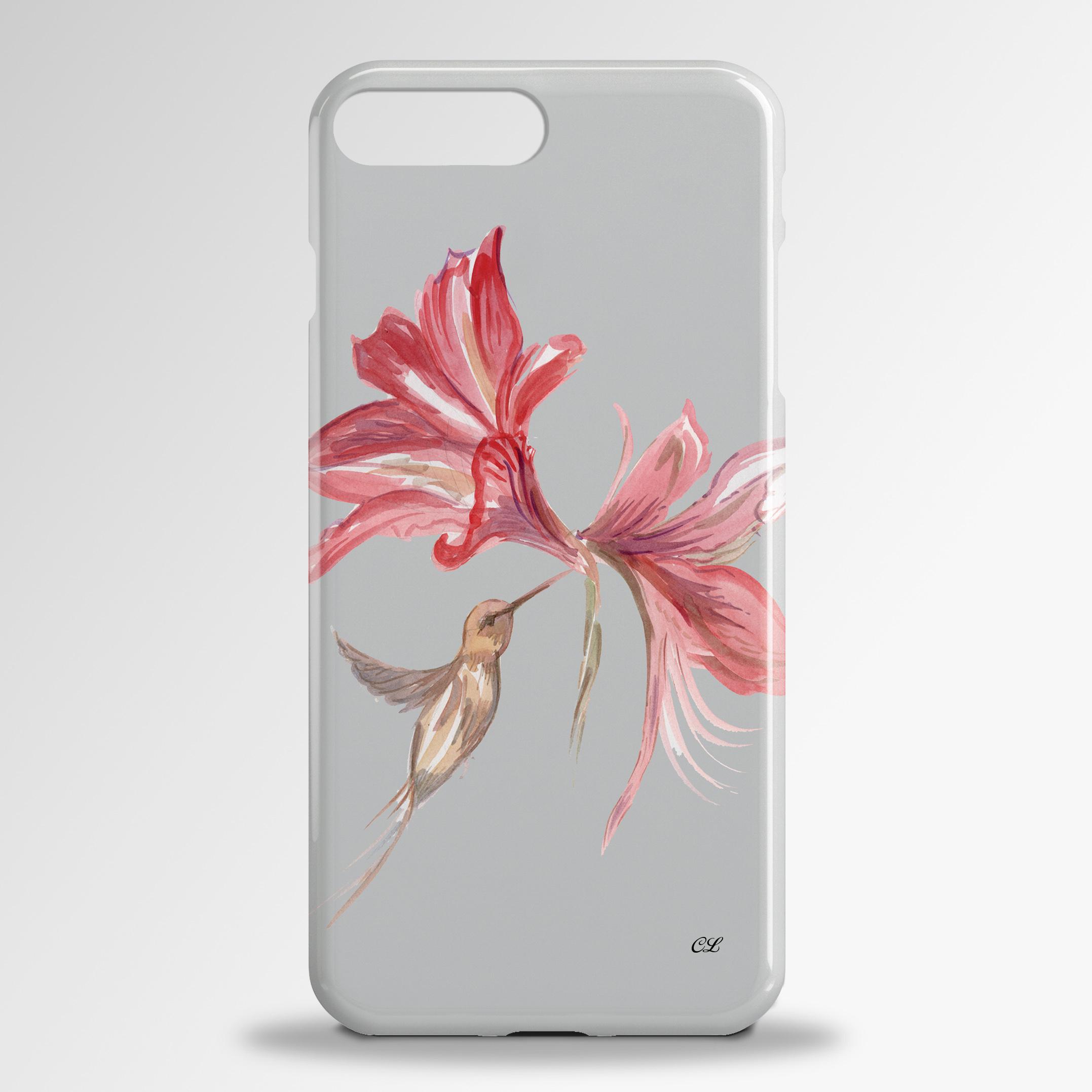 Bird Designed iPhone Cases