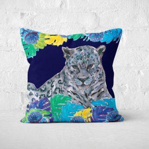 Animal Print Cushions & Cushion Covers