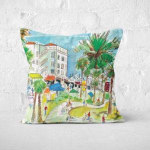 Tourist Designed Cushions