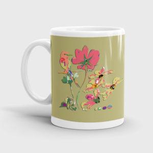 Bespoke Ceramic Mugs