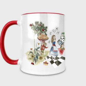 Kids Ceramic Mugs