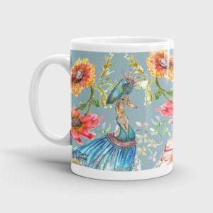 Bespoke Ceramic & Fine Bone China Mugs