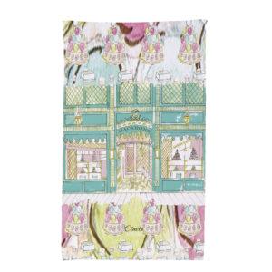 Tourist Tea Towels