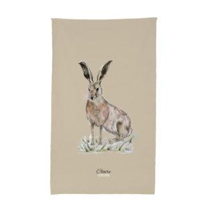 Animal And Bird Tea Towels