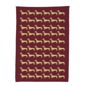 Bespoke Pet Blankets